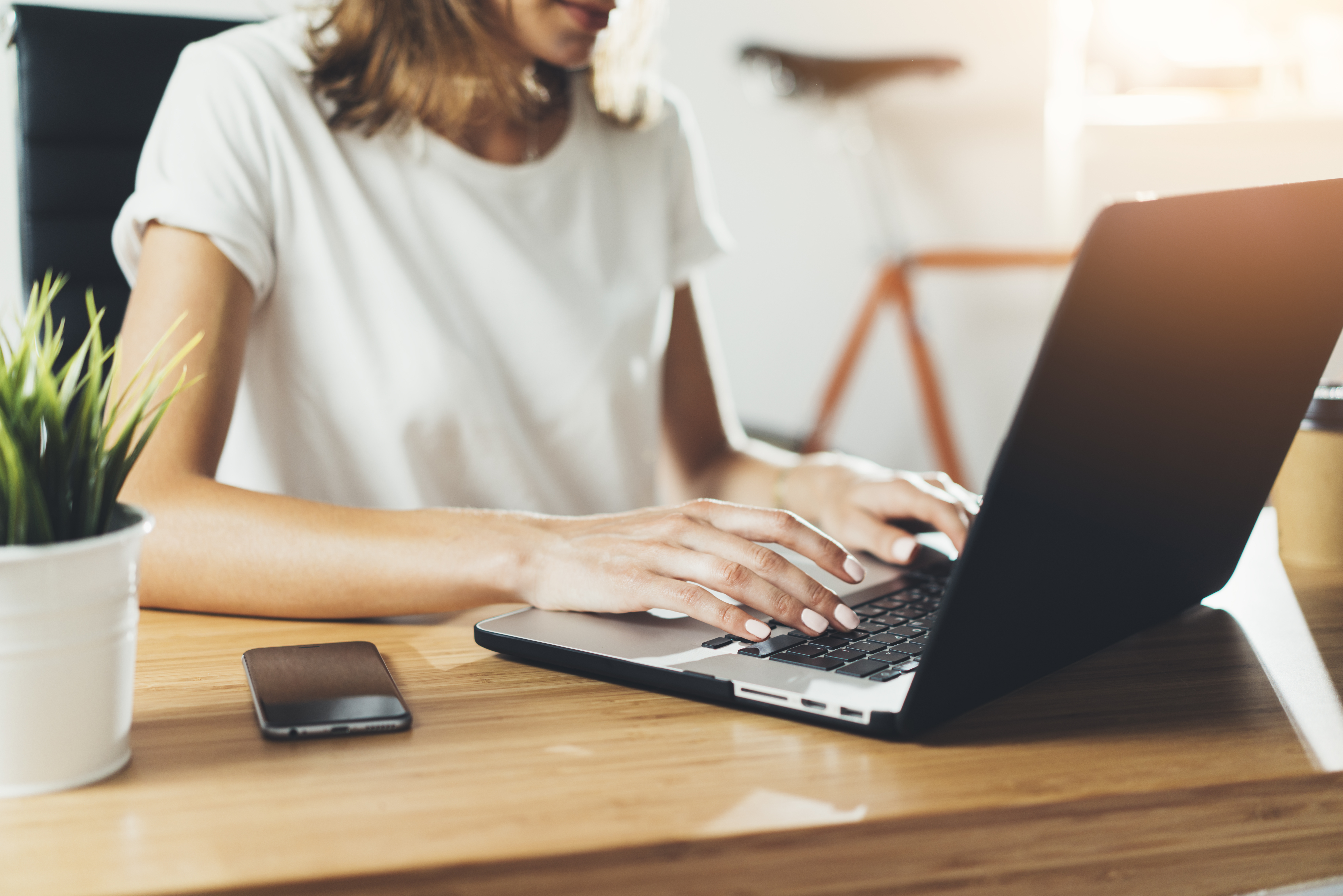 Coronavirus - 3 things to consider if you direct workers to work from home.