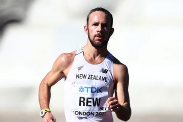 Employ Health Physiotherapist, Quentin Rew, 'Walking the Walk' at his third Olympic Games in Tokyo