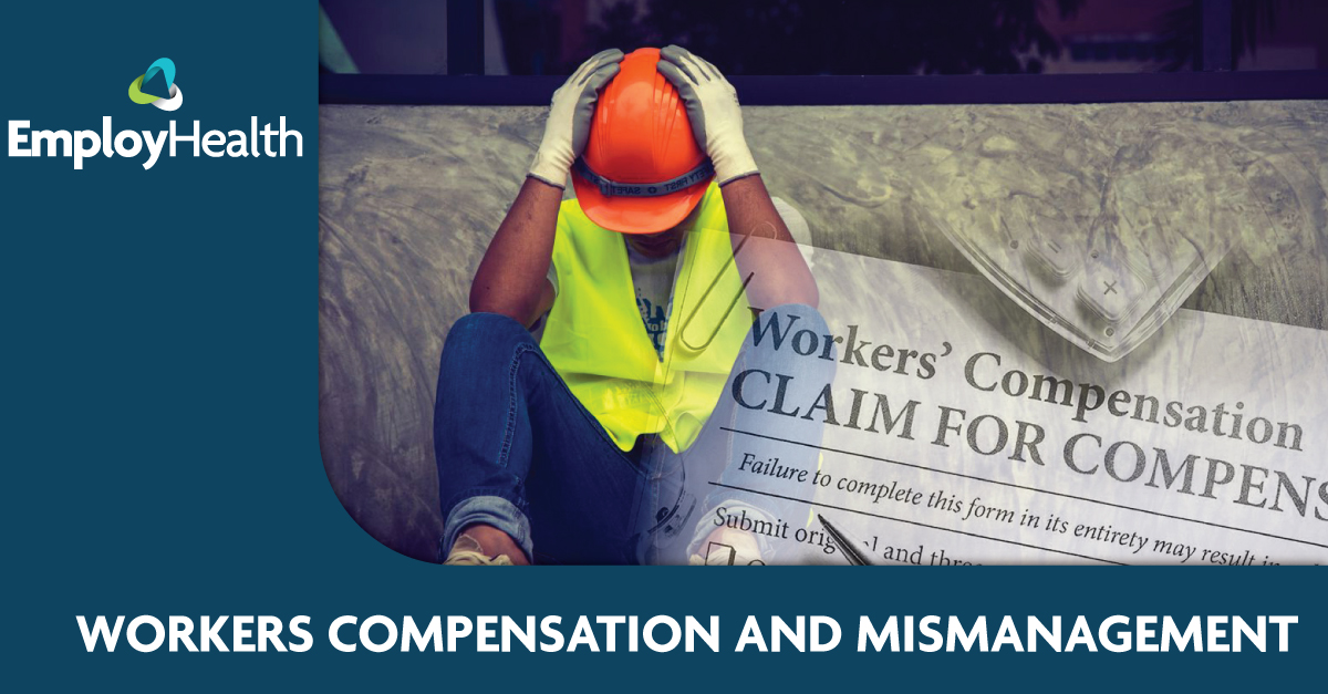 Mismanagement of Workers' Compensation in New South Wales