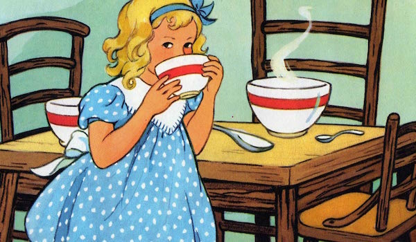 What does Goldilocks have to teach the Workplace Health space?